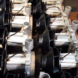 Восстановленные вентиляторы